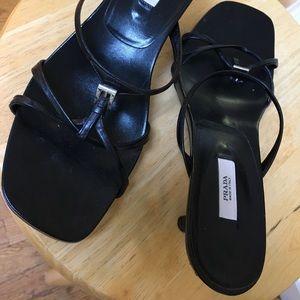 WILL ACCEPT A GOOD OFFER! Prada sandals